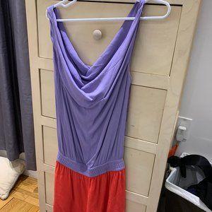 Diane Von Furtsenberg dress